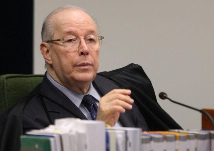 Celso de Mello envia à PGR pedidos de depoimento e de apreensão do ...