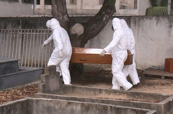 Mulher de 31 anos morre de Coronavírus em Teofilândia; município registra 126 casos