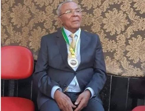 Araci: Câmara de Vereadores decreta três dias de luto pelo falecimento do ex-prefeito Zedafó