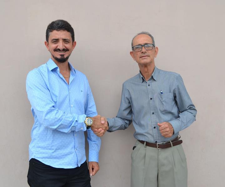 Convenção do Avante confirma candidatura de Manoel Nunes à prefeitura de Araci