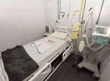 Prefeitura de Salvador começa a desativar leitos de tratamento para Covid-19