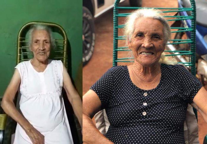 Aos 107, idosa vence infartos, câncer e Covid