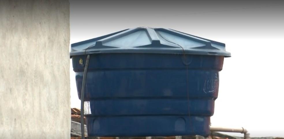 Duas pessoas internadas após beberem água em Araci são diagnosticadas com rotavírus; polícia investiga caso