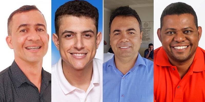 Prefeitos eleitos de Teofilândia, Tucano, Barrocas e Santaluz serão entrevistados hoje às 19h