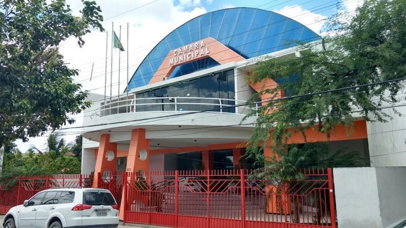 Araci: Câmara fará Audiência Pública para apresentação do Processo de Integração ao Sistema Nacional de Trânsito