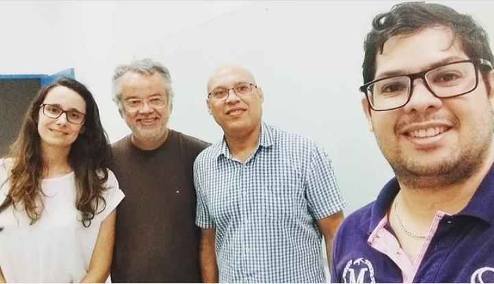 Historiador tucanense conclui pesquisa sobre o sertão baiano