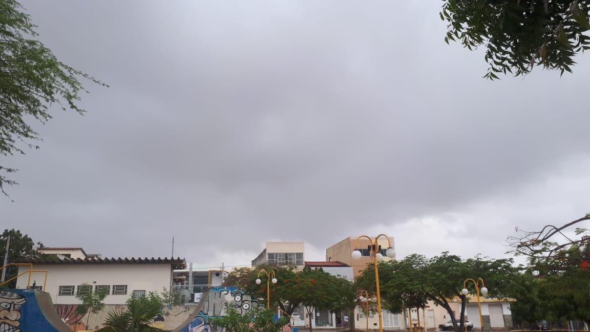 Temporais persistem na Região Nordeste e previsão de chuva aumenta na Bahia; Chuva pode chegar no Território do Sisal