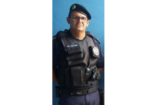 Comandante da Guarda Municipal de Araci cobra da prefeita, 100% da Guarda armada para fortalecer ainda mais a segurança pública