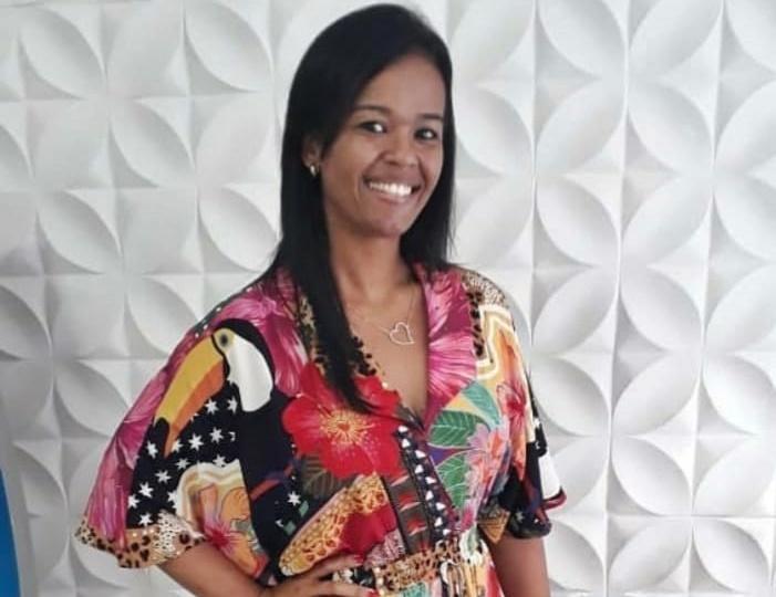 Luto: Edvânia Lima Souza, aos 37 anos