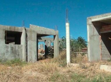 Municípios podem solicitar ao FNDE verba para retomada de obras em escolas inacabadas