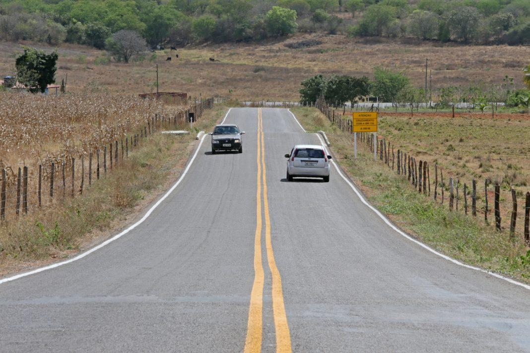 Tucano recebe estrada requalificada, novo posto SAC e mais R$ 35 milhões em investimentos