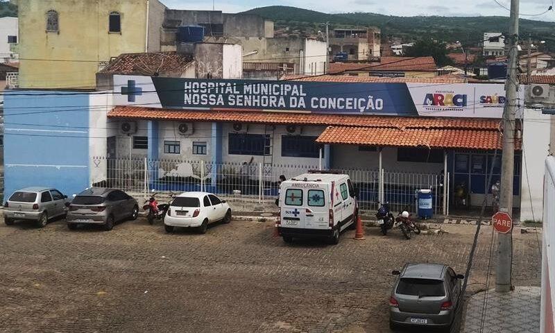 Operação Policial: Dois suspeitos morrem durante ação da CIPE Nordeste em Araci